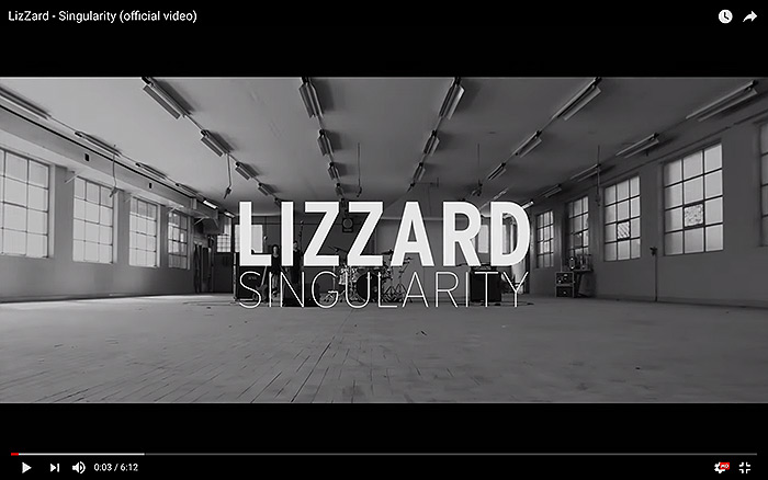 LizZard---Singularity